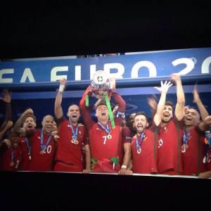 Portugal wins!!!